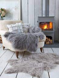 furry living room rugs. the complete guide to hygge: 20 cosy touches add your decor. lambskin rugfaux fur ruginterior furry living room rugs c