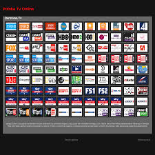 Polska Tv Online - Darmowa Telewizja Online