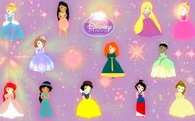 disney princess ipad wallpaper