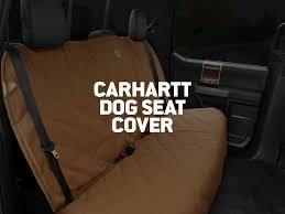 heavy duty canvas seat covers dogcover of heavy duty canvas seat covers cordura waterproof seat