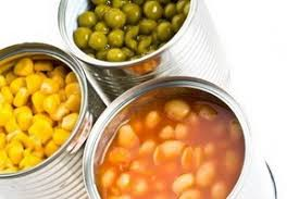 طرح توجیهی راه اندازی مجتمع صنایع غذایی تولید انواع کنسروجات(کنسروهای گوشتی و غیرگوشتی)