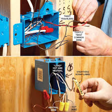 17 best ideas about home electrical wiring electric 9 tips for easier home electrical wiring