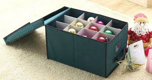 Container Store Ornament Storage Simple Container Store Ornament Storage Interesting Christmas Ornament