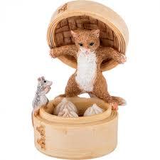 """<b>Фигурка</b> """"<b>кошки</b>-мышки"""" 6*5*8 см <b>Lefard</b> (450-743) по цене 163 ..."""