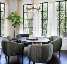 16 Beautiful Mediterranean Dining Room Designs You\u0027ll Never Want ...