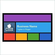 Teacher Business Cards Templates Free Substitute Teacher Business Card Template Templates Free