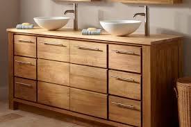 indiffe solid wood bathroom vanities made in usa hardwood vanities