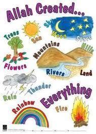 Image Result For Wudu Chart For Kids Islam For Kids