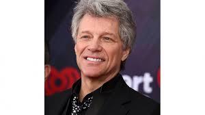 Born john francis bongiovi jr. Singer Jon Bon Jovi Asks Kindergartners To Do What You Can Abc News