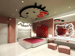 hello kitty wall decal large