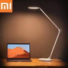 <b>Xiaomi Mijia</b> светодиодный настольный <b>светильник</b> портативный ...