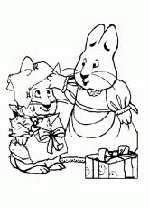 Small Picture Max And Ruby Coloring Pages To Print 159 Free Printable Coloring