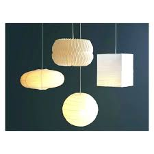 paper light shade large pendant lamp shade paper pendant light large pendant lamp shade pendant light paper light