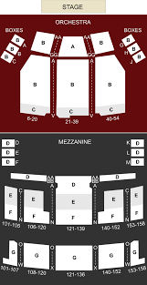 Georgian College Theatre Seating Chart Ed Mirvish Theatre Toronto On Seating Chart Stage
