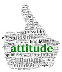 4 Different Types of Attitudes of People As Per Psychology | Styles At Life