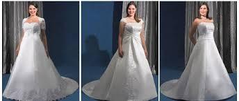 Svatební šaty Pro Baculky Svatbacz