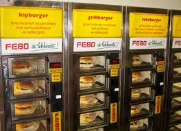 Name A Food You Never See In A Vending Machine Enchanting 48 Vending Machines That You Have Never Seen Before