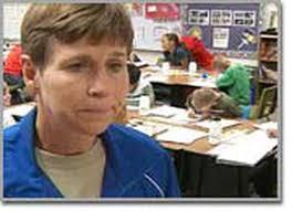 Teacher You Can Count On: Peggy Austin