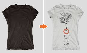 mockup t shirt photoshop distressed shirt mockup templates pack