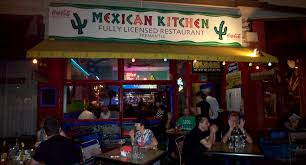 Mexican Kitchen Mexican Kitchen Love Freo
