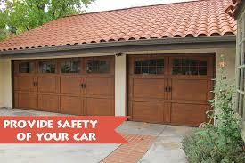 best garage door7 Best Garage Doors Trademarks Available  Western Addition CTC