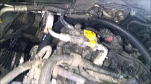 Chevrolet Cruze 2012 Heater Core Bypass Coolant Leak Part 2 - YouTube