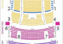 interactive fox theatre seating chart best of wilbur theatre seating chart mersnoforum