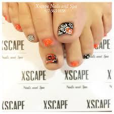 Oklahoma state university | Cute Nails Designs | Pinterest ...