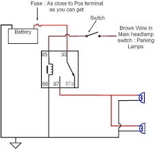 7 way wiring diagram ford images of 7 wire trailer wiring diagram wiring diagram further ballast as well wire a 3 way