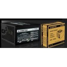 Отзывы о <b>Блок питания Chieftec GPS-500A8</b>