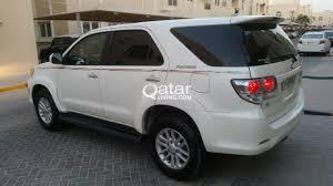 Toyota Fortuner SRS 2012 | Qatar Living