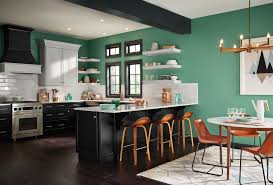 interior paint color trendsBehr 2017 Color Trends  See Every Gorgeous Paint Color