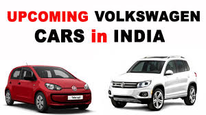 vw new car releaseUpcoming Volkswagen Cars in India 2015  YouTube