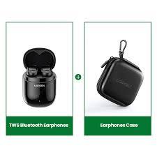 <b>UGREEN TWS Headphones</b> True Wireless Stereo Earbuds ...