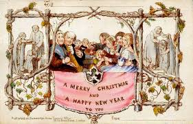 Christmas Cards Images Is The Age Of Christmas Cards Over Mnn Mother Nature Network