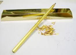 Pocket Clip Pencil