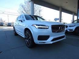New Volvo Cars Suvs Wagons For Sale Volvo Cars Charlotte