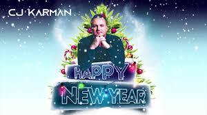 CJ Karman - Happy <b>New Year</b> - YouTube