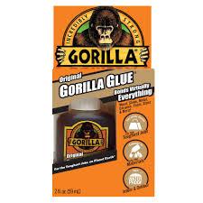 gorilla glue 2 fl oz original glue