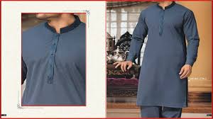 Gents Shalwar Kurta Design 2018 J Junaid Jamshed Kutras Shalwar Chevin Shirley Shalwar Kameez Designs