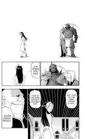 best fullmetal alchemist capitulos ideas full full metal alchemist chapter 1 page 42