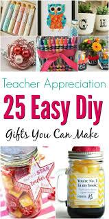 diy teacher gift teacher appreciation gifts diy gifts for teachers teacher appreciation week