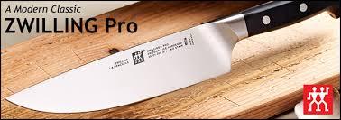 Wusthof Trident Vs Zwilling JA Henckels Kitchen Knives ComparisonGerman Kitchen Knives