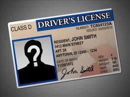 Self-service Renewal Driver's Options Around Allow License Iowa Kiosks