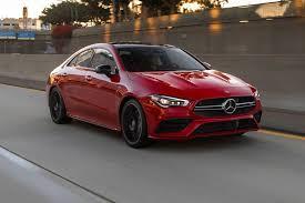The site owner hides the web page description. 2020 Mercedes Benz Cla Class Amg Cla 35 Prices Reviews And Pictures Edmunds