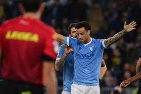 Lazio – Inter, scelto l'MVP: è Felipe Anderson (VIDEO) - SS Lazio News