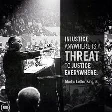best inspi red quotes we love images red injustice anywhere is a threat to justice everywhere martin luther king