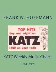 1969 Music Charts Katz Weekly Music Charts 1964 1969 Frank W Hoffmann