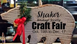 Itu0027s A Shaker Christmas Craft Fair And Festival In Albany  New Shaker Christmas Craft Fair