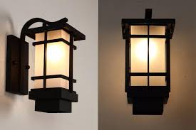 outdoor wall lamps retro porch light art deco wall lanterns iron vintage garden wall lamp